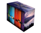 Harry Potter Boxed Set: The Complete Col