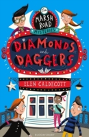 Marsh Road Mysteries: Diamonds and Dagge