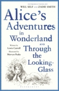Alice's Adventures in Wonderland & Throu