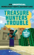 Minecrafters: Treasure Hunters in Troubl