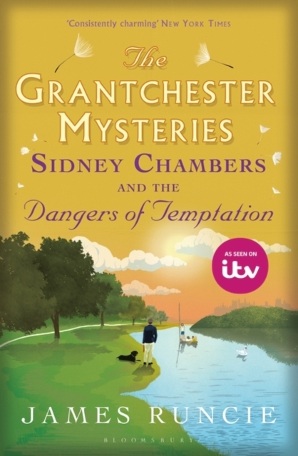 Sidney Chambers and The Dangers of Tempt