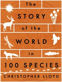 STORY OF THE WORLD IN 100 SPECIES