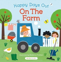 Happy Days Out: On the Farm
