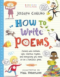 How To Write Poems