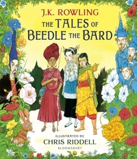 The Tales of Beedle the Bard - Illustrat
