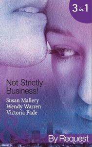 Not Strictly Business!: Prodigal Son / T