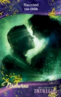 Haunted (Mills & Boon Intrigue) (Nocturn