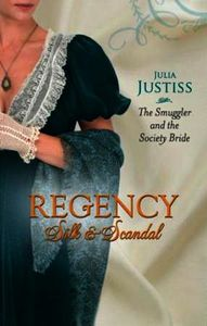 Smuggler and the Society Bride (Mills &