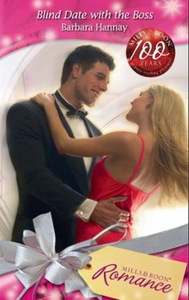 Blind Date with the Boss (Mills & Boon R