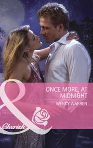 Once More, At Midnight (Mills & Boon Che