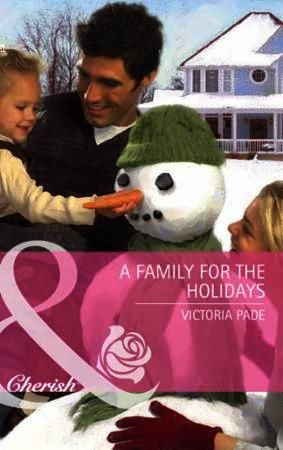 Family for the Holidays (Mills & Boon Ch