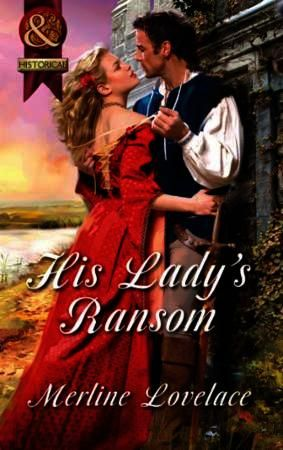 His Lady's Ransom (Mills & Boon Superhis