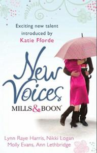 Mills & Boon New Voices: Foreword by Kat