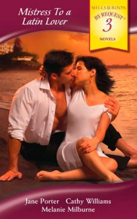 Mistress To a Latin Lover: The Sicilian'