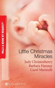 Little Christmas Miracles: Her Christmas