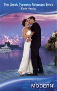Greek Tycoon's Reluctant Bride (Mills &