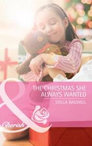 Christmas She Always Wanted (Mills & Boo