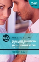 Italian Doctor, Dream Proposal / Wanted: