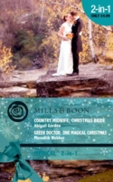 Country Midwife, Christmas Bride / Greek