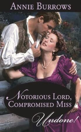 Notorious Lord, Compromised Miss (Mills