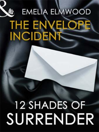 Envelope Incident (Mills & Boon Spice Br