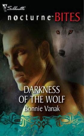 Darkness of the Wolf (Mills & Boon Noctu