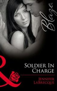 Soldier In Charge: Ripped! / Triple Thre