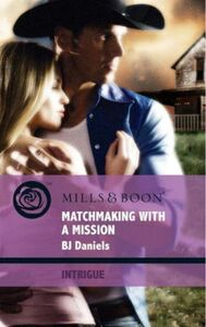 Matchmaking with a Mission (Mills & Boon