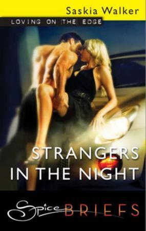Strangers in the Night (Mills & Boon Spi