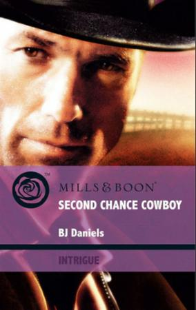 Second Chance Cowboy (Mills & Boon Intri