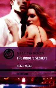 Bride's Secrets (Mills & Boon Intrigue)