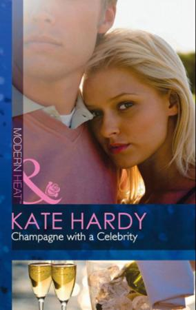 Champagne with a Celebrity (Mills & Boon