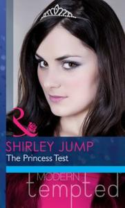Princess Test (Mills & Boon Modern Heat)
