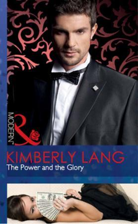 Power and the Glory (Mills & Boon Modern