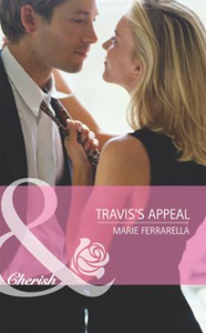 Travis's Appeal (Mills & Boon Cherish) (