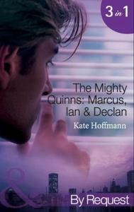Mighty Quinns: Marcus, Ian & Declan: The