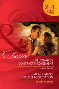 Billionaire's Contract Engagement / Mone