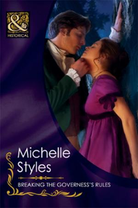 Breaking the Governess's Rules (Mills &