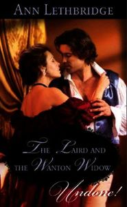 Laird and the Wanton Widow (Mills & Boon