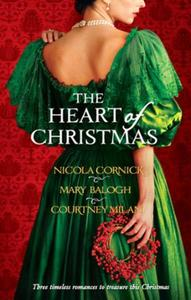 Heart of Christmas: A Handful Of Gold /