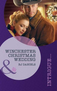 Winchester Christmas Wedding (Mills & Bo