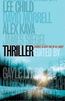 Thriller: Stories To Keep You Up All Nig
