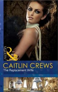 Replacement Wife (Mills & Boon Modern)