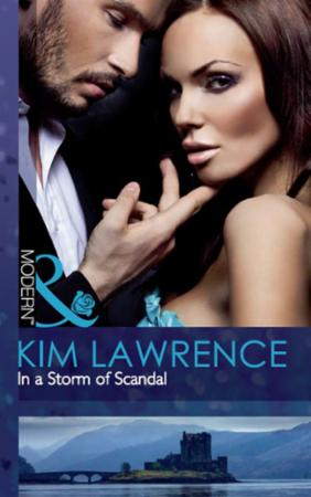 In a Storm of Scandal (Mills & Boon Mode