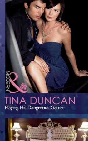 Playing His Dangerous Game (Mills & Boon