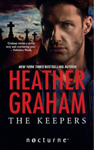 Keepers (Mills & Boon Nocturne) (The Kee