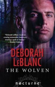 Wolven (Mills & Boon Nocturne) (The Keep
