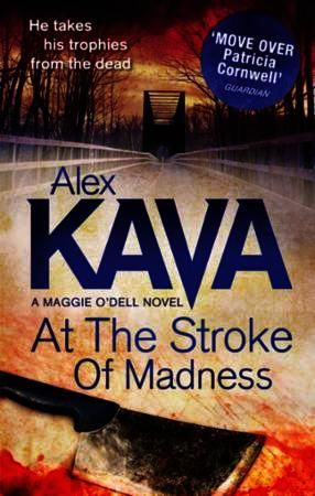At the Stroke of Madness (Mills & Boon M