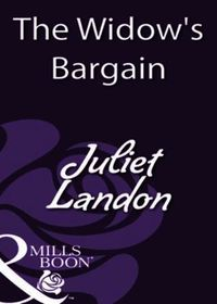 Widow's Bargain (Mills & Boon Historical