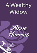 Wealthy Widow (Mills & Boon Historical)